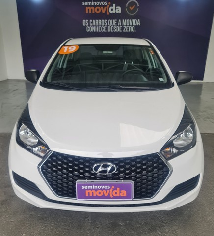 Hyundai HB20S 1.6 Comfort Plus (Aut) (Flex)