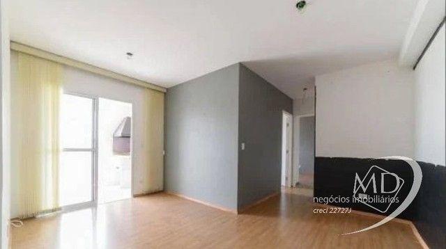 Apartamento à venda com 2 dormitórios em Fundação, Sao caetano do sul cod:8558