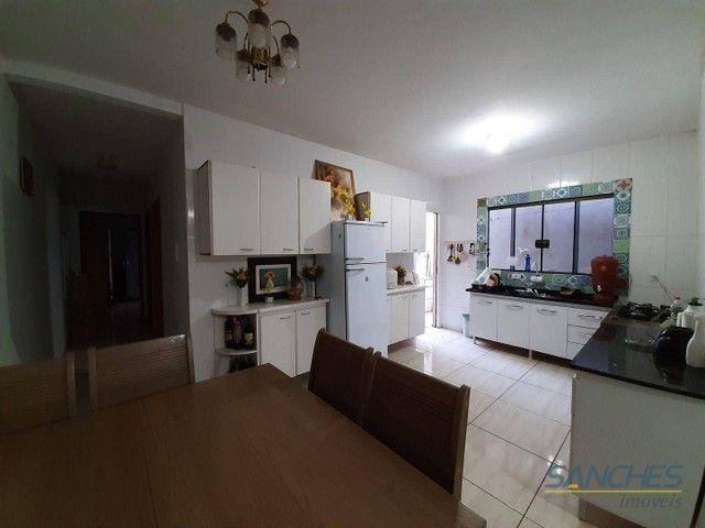 Casa com 2 dormitórios à venda, 80 m² por R$ 180.000,00 - Jardim Morada do Sol - Apucarana - Foto 5