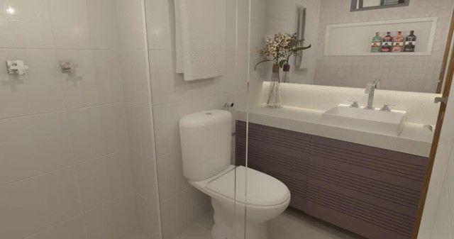 Apartamento 85m² Rua Conde De Bonfim, 850 Tijuca R.J (A-I.V.000007) - Foto 3