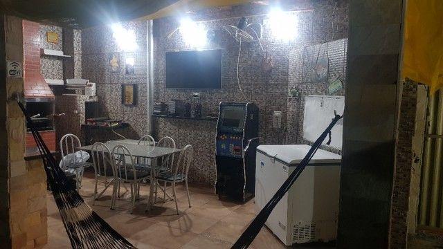 vendo em Foz do Iguaçu linda casa mobiliada. Financiamento direto com o proprietário. - Foto 12
