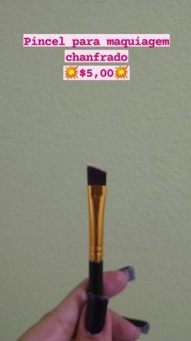 Maquiagem Baratinha - Foto 5
