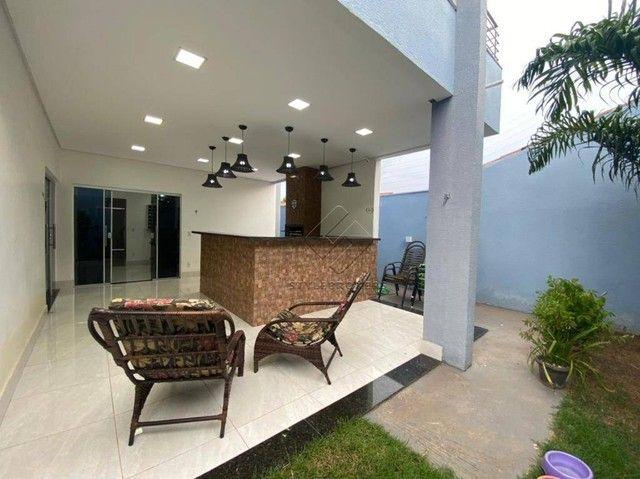Sobrado com 5 dormitórios à venda, 298 m² por R$ 735.000,00 - Parque do Lago - Várzea Gran - Foto 13