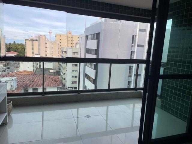 Excelente apartamento na Jatiúca  - Foto 2