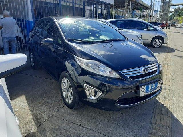 New Fiesta 2011 SE 1.6 flex  - Foto 3