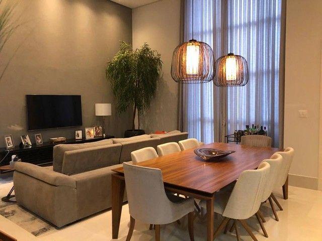 Casa de condomínio para venda com 180 metros quadrados com 3 quartos - Foto 4