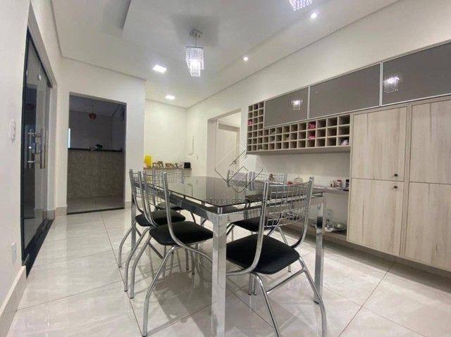 Sobrado com 5 dormitórios à venda, 298 m² por R$ 735.000,00 - Parque do Lago - Várzea Gran - Foto 5