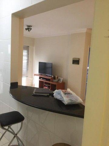 Apartamento vista mar c/ 2 dormitórios na Avenida Central em Balneário Camboriú - Foto 4