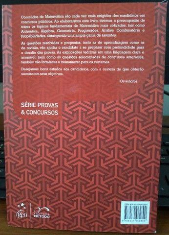 Matemática Básica para Concursos - Foto 2