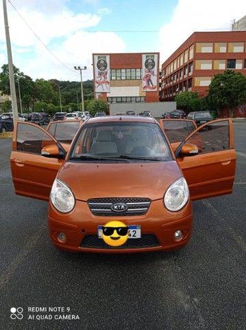 Kia picanto 2009 automático! - Foto 2