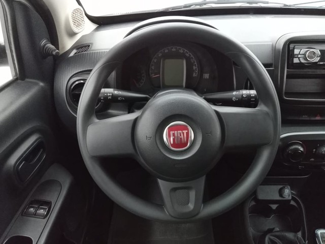 Fiat Mobi Drive 2018 Completo Flex - Foto 9