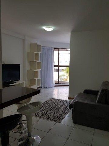 Quarto e sala na Jatiúca Porteira fechada - Foto 2
