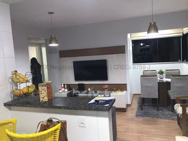 Apartamento à venda, 2 quartos, 1 suíte, 1 vaga, Santo Antônio - Campo Grande/MS - Foto 9