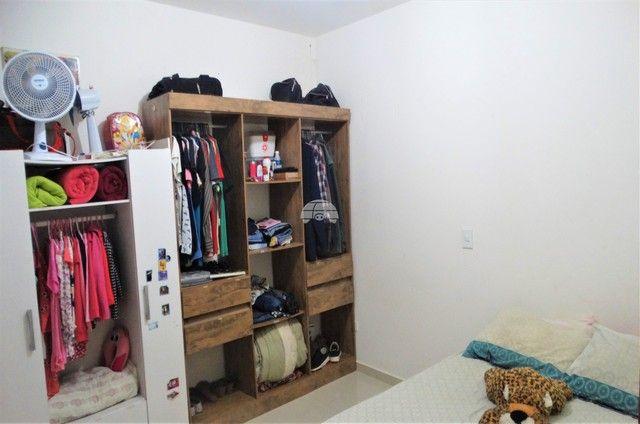 Casa à venda com 2 dormitórios em Barra do saí, Itapoá cod:929507 - Foto 9