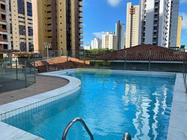 Apartamento à venda com 4 dormitórios em Manaíra, João pessoa cod:psp518