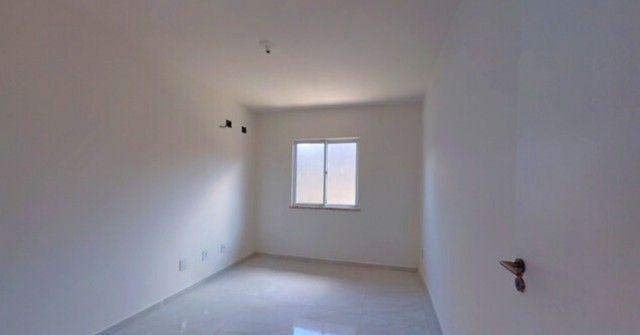 Casa com 3 quartos sendo 2 suites e 3 vagas de garagem no Eusebio - Foto 8