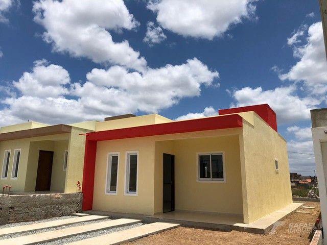 Casa à venda com 2 dormitórios em , cod:0017