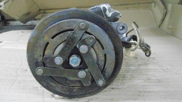 compressor ar condicionado gol 1.0 g3/g4 - Foto 5