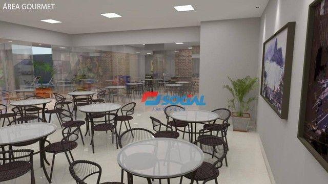 Apartamento com 3 dormitórios à venda por R$ 900.000 - Embratel - Porto Velho/RO - Foto 8
