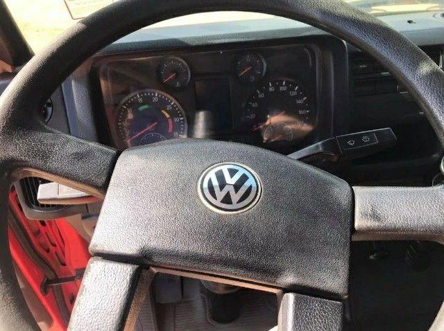 Caminhão Volkswagen 8.160 - Foto 5