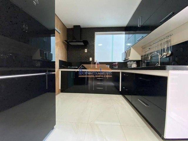 Casa à venda com 3 dormitórios em Itapoã, Belo horizonte cod:46978 - Foto 5