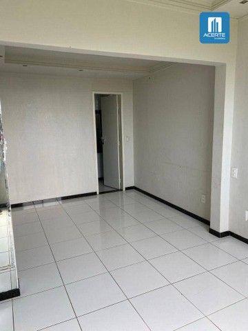 Apartamento com 2 dormitórios à venda, 95 m² por R$ 215.000 - Ipase - São Luís/MA - Foto 4