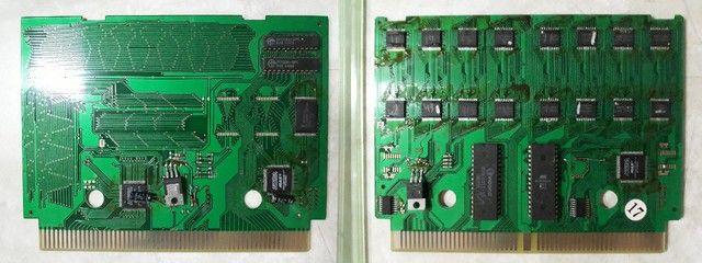 Cartuchos MVS Neo-Geo (Paralelo) - Foto 2