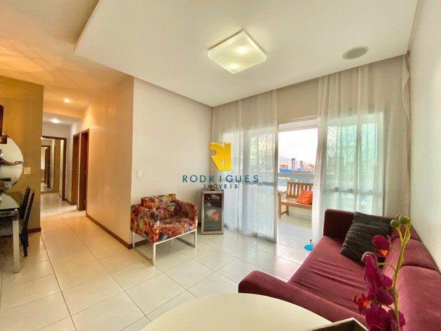 Apartamento 4 quartos suite 2vg Lazer completo em Jardim Camburi - Foto 2