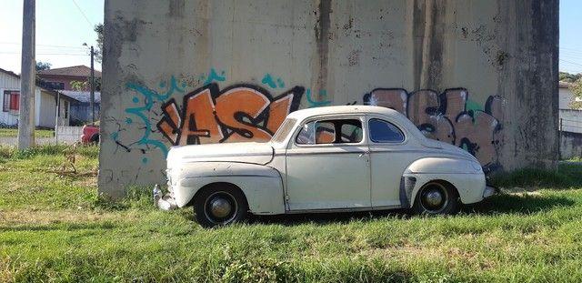 Ford 1946 Super Luxo - Foto 5