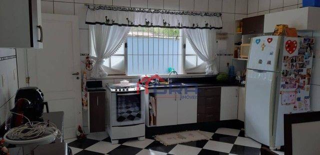 Casa com 3 dormitórios à venda, 180 m² por R$ 580.000,00 - Jardim Vila Rica - Tiradentes - - Foto 18