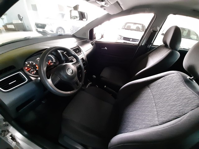Volkswagen SpaceFox 1.6 8V Trend I-Motion (Flex) - Foto 7