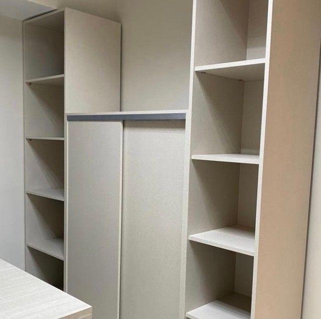Reforma de móveis. (Envelopamento) - Foto 2