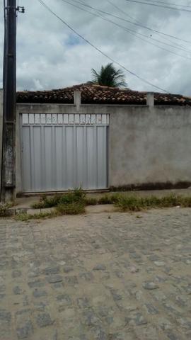 Casa no conjunto Manoel Raimundo