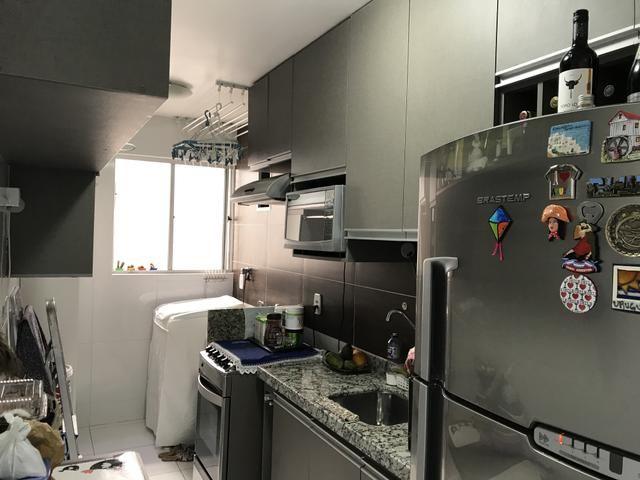 Apartamento São Jorge - Condomínio Vista do Atlântico