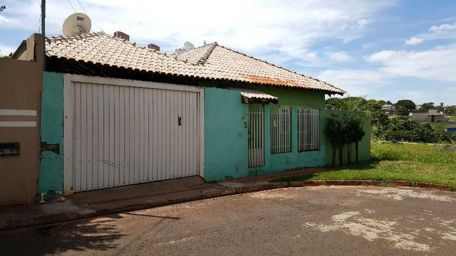 Casa na Vila Margarida