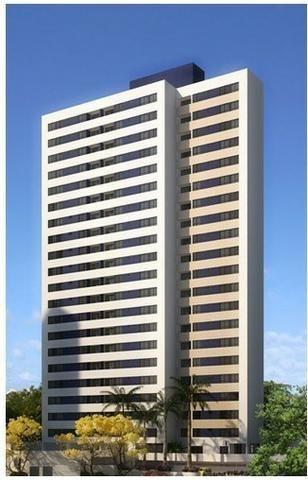 Edifício Therraza - Próximo ao HUOL