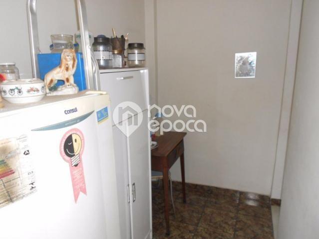 Apartamento à venda com 1 dormitórios em Tijuca, Rio de janeiro cod:SP1AP18931 - Foto 11