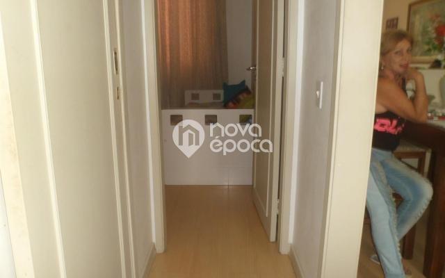 Apartamento à venda com 2 dormitórios em Grajaú, Rio de janeiro cod:SP2AP19896 - Foto 12