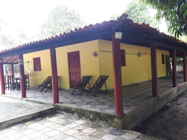 Sitio na estrada de Caxias - 18km de Timon