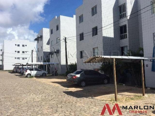 Apartamento Monte Verde em Nova Parnamirim, p´rocima da Ayrton Senna