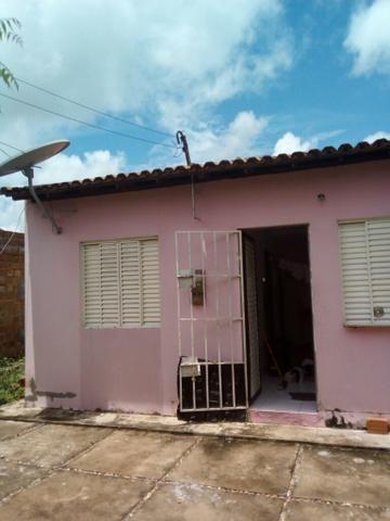 Casa de residencial