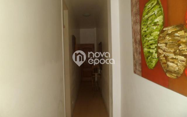 Apartamento à venda com 2 dormitórios em Grajaú, Rio de janeiro cod:SP2AP19896 - Foto 5
