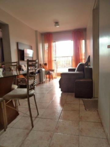 CNB 12, Edifício Via Verona- Apartamento 2 quartos para venda! Taguatinga Norte/DF