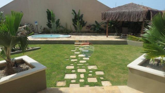 Casa residencial à venda, carlota, paracuru - Foto 2