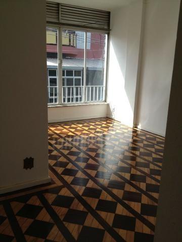 Apartamento de 2 e 3 quartos no Centro de Manaus
