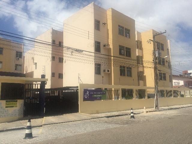 Apartamento no condominio vilarejo no bairro luzia