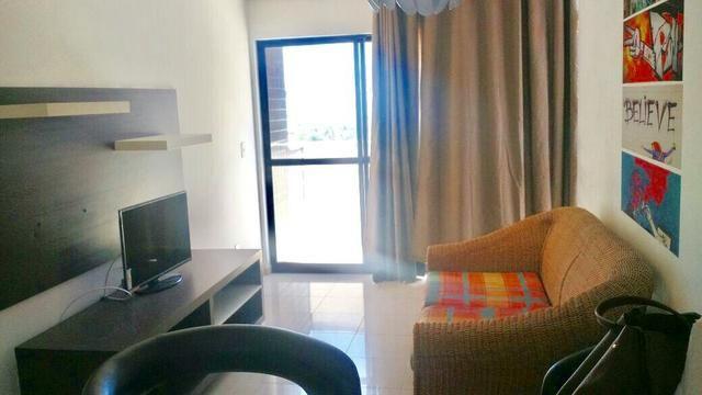 Ótimo apartamento mobiliado