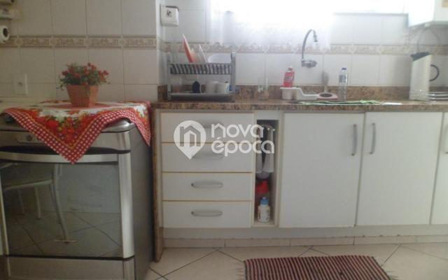 Apartamento à venda com 2 dormitórios em Grajaú, Rio de janeiro cod:SP2AP19896 - Foto 20