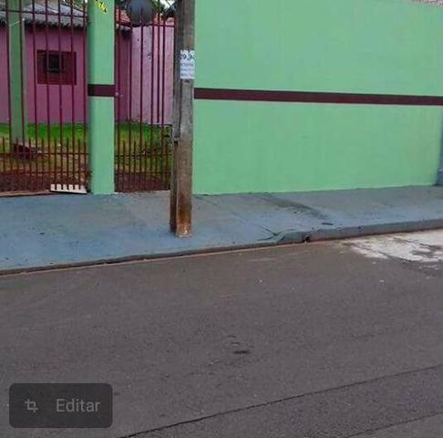 Vende se 1 casa no Bairro Ze Pereira 130