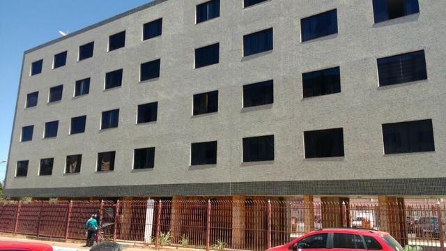 Cruzeiro Novo | Lindo apartamento 02 quartos
